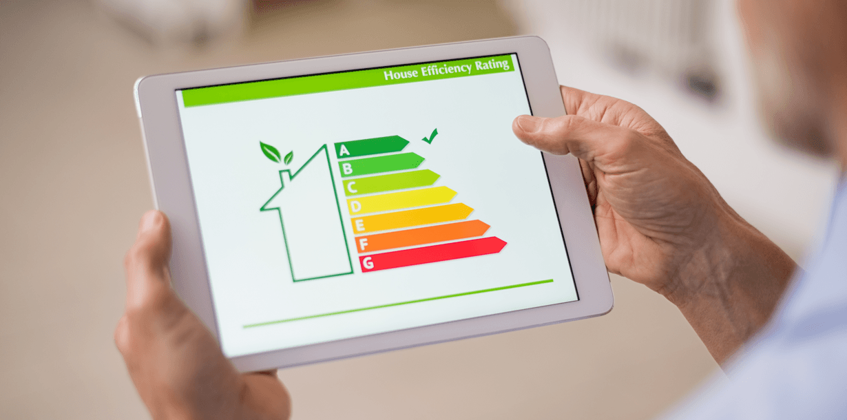 Reasons to Love Your Energy Efficient Home Tablet Featured Image