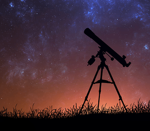 7 Ways to Spend a Summer Day in Edmonton Telescope Image