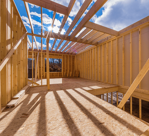 What to Expect With New Home Builds: Foundation & Framing Construction Image