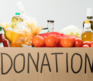 Creative Christmas Traditions to Start with Your Family Donation Box Image