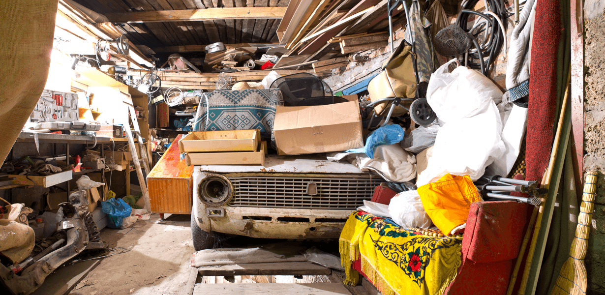 Say Goodbye to Clutter: The Garage Featured Image