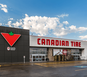 Top 6 Benefits of Living in Leduc Canadian Tire Image