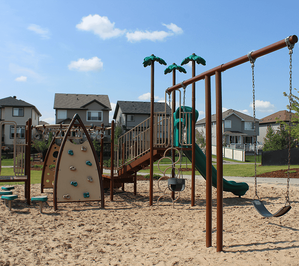 5 Community Amenities First Time Home Buyers Should Look For Playground Image