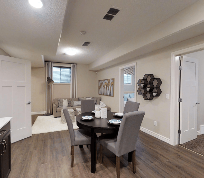 The Complete Guide to Finding a Home With Enough Space for Everyone Basement Suite Image