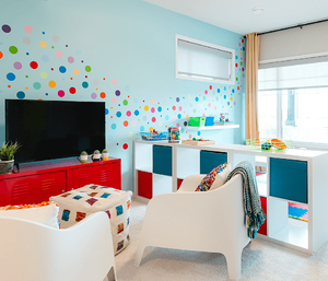 Home Design Recipe for an Elegant Look Flex Room Image