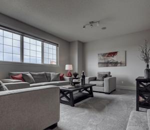 So How Do You Choose a Great Edmonton Home Builder? Bonus Room Image