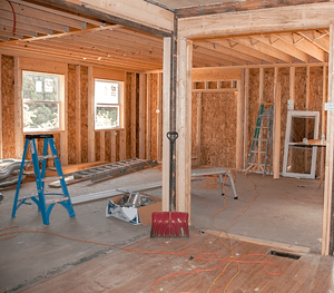 Fixer Upper or Building New - Which Is Better for You? Framing Image