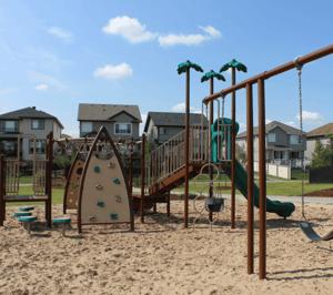 Love Your Community: Forest Ridge Playground Image