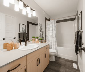Is a New Townhome Your Best Option? Ensuite Image