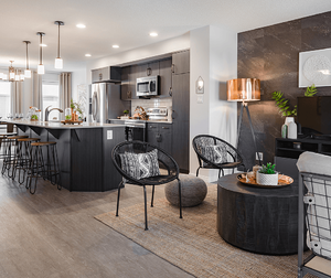 Is a New Townhome Your Best Option? Kitchen Image