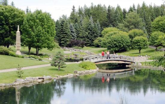 uoa-botanic-garden